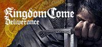 Portada oficial de Kingdom Come: Deliverance para PC