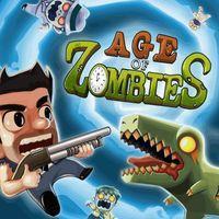 Portada oficial de Age of Zombies PSN para PSVITA