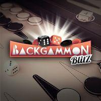 Portada oficial de Backgammon Blitz para PS4