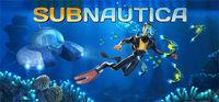 Portada oficial de Subnautica para PC