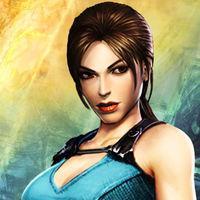 Portada oficial de Lara Croft: Reflections  para iPhone