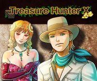 Portada oficial de Treasure Hunter X DSiW para NDS