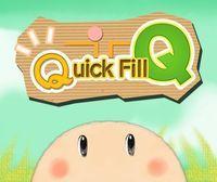 Portada oficial de Quick Fill Q DSiW para NDS