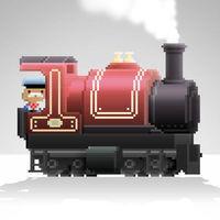 Portada oficial de Pocket Trains para Android
