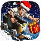 Portada oficial de de Rail Rush para iPhone