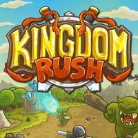 Portada oficial de Kingdom Rush para PC