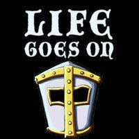 Portada oficial de Life Goes On para PC