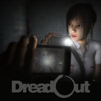 Portada oficial de Dreadout para PC