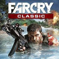 Portada oficial de Far Cry Classic PSN para PS3