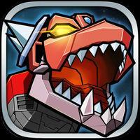 Portada oficial de Colossatron: Massive World Threat para Android
