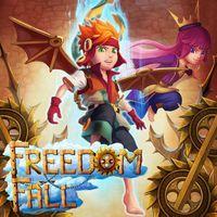Portada oficial de Freedom Fall para PC
