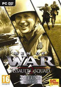 Portada oficial de Men of War: Assault Squad 2 para PC