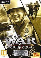 Portada oficial de de Men of War: Assault Squad 2 para PC