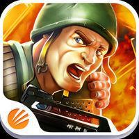 Portada oficial de Allies in War para iPhone