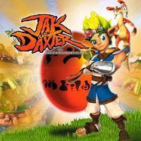 Portada oficial de Jak and Daxter: El legado de los precursores PSN para PSVITA