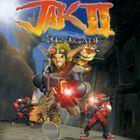 Portada oficial de de Jak II: El renegado PSN para PS3