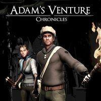 Portada oficial de Adam's Venture Chronicles PSN para PS3