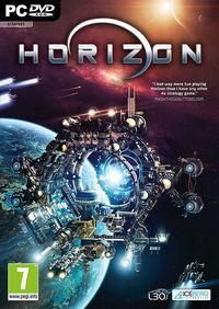 Portada oficial de Horizon para PC