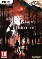 Portada oficial de de Resident Evil 4 Ultimate HD Edition para PC