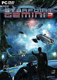 Portada oficial de Starpoint Gemini 2 para PC