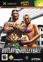Portada oficial de de Outlaw Volleyball para Xbox