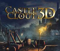 Portada oficial de Castle Clout 3D eShop para Nintendo 3DS