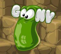 Portada oficial de Goony DSiW para NDS