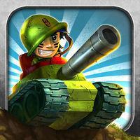 Portada oficial de Tank Riders 2 para Android