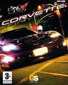 Portada oficial de de Corvette para PS2