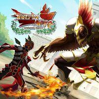 Portada oficial de Fantasy Hero: Unsigned Legacy PSN para PSVITA