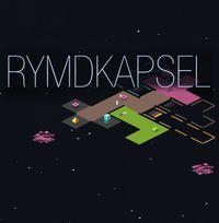 Portada oficial de Rymdkapsel para PC