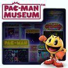 Portada oficial de de Pac-Man Museum PSN para PS3