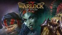 Portada oficial de Warlock 2: The Exiled para PC