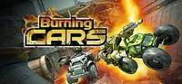 Portada oficial de Burning Cars para PC