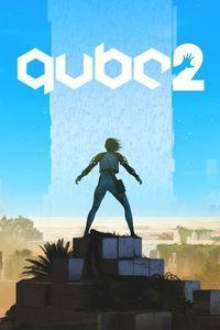 Portada oficial de Q.U.B.E. 2 para Xbox One