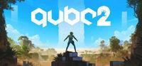 Portada oficial de Q.U.B.E. 2 para PC
