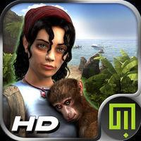 Portada oficial de Jule Verne's Return to Mysterious Island 2 para iPhone