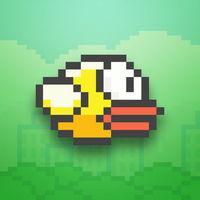Portada oficial de Flappy Bird para Android