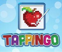 Portada oficial de Tappingo eShop para Nintendo 3DS