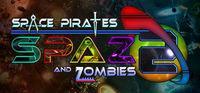 Portada oficial de Space Pirates and Zombies 2 para PC