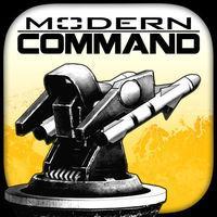 Portada oficial de Modern Command para iPhone