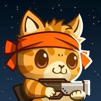 Portada oficial de Naughty Kitties para iPhone