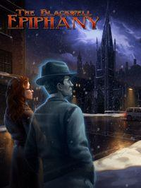Portada oficial de The Blackwell Epiphany para PC