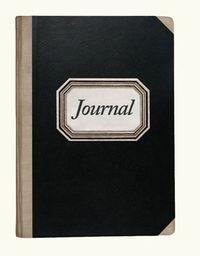 Portada oficial de Journal para PC