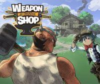 Portada oficial de Weapon Shop de Omasse eShop para Nintendo 3DS