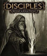 Portada oficial de Disciples 3: Reincarnation para PC
