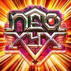 Portada oficial de de NEO XYX para Dreamcast