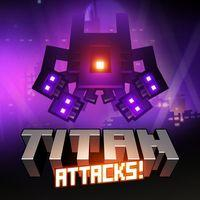 Portada oficial de Titan Attacks! para PS4