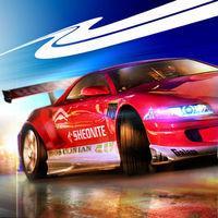 Portada oficial de Ridge Racer Slipstream para Android