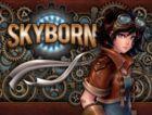 Portada oficial de de Skyborn para PC